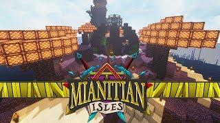 THE TANK OF JUDGEMENT! - (Mianitian Isles) Episode 39
