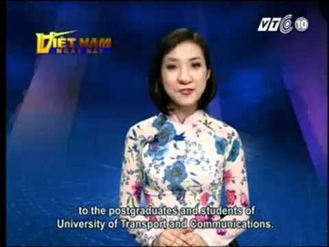 Japan Companies award scholarships to UTC students