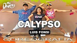 Calypso - Luis Fonsi, Stefflon Don - Mix Dance - Coreografia | Choreography