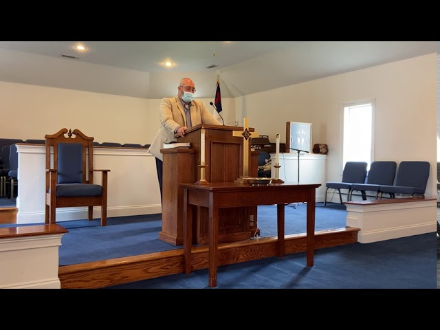 Sermon 7.12.20