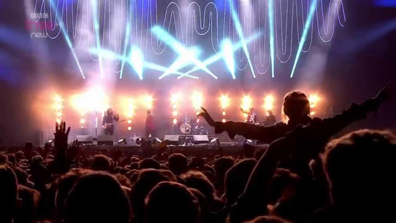 Resultado de imagen de Arctic Monkeys Reading Festival 2014 1080p full HD