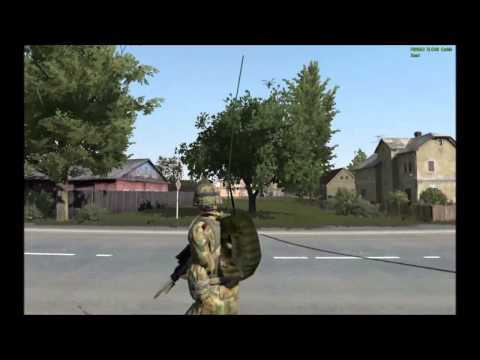 Arma 2: 3rd Brigade Realism Unit 2013 Promotional Video Official