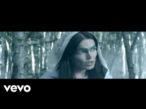 Клип Tarja - I Walk Alone