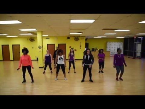 Rihanna - Work Feat. Drake - Choreo By Elka Flowers