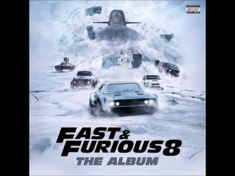 Fast & Furious 8 Hey Ma  Pitbull, J Balvin Ft Camila Cabello Audio