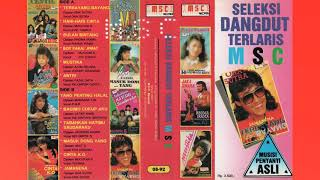 Download Mp3 Seleksi Dangdut Terlaris Msc