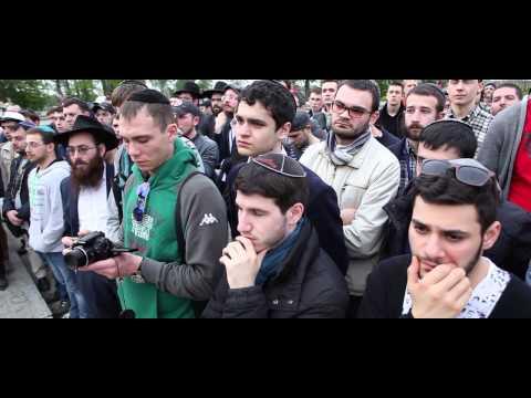 знакомство немолодых евреев