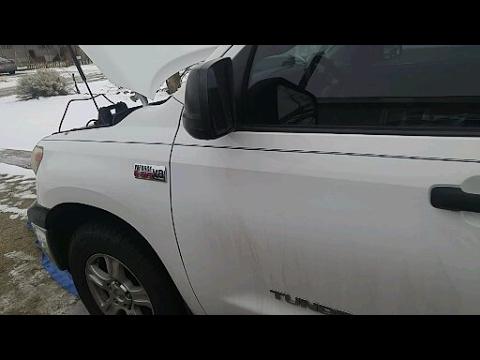 2008 Tundra Door Actuator Motor Replacement Part 1 Doovi