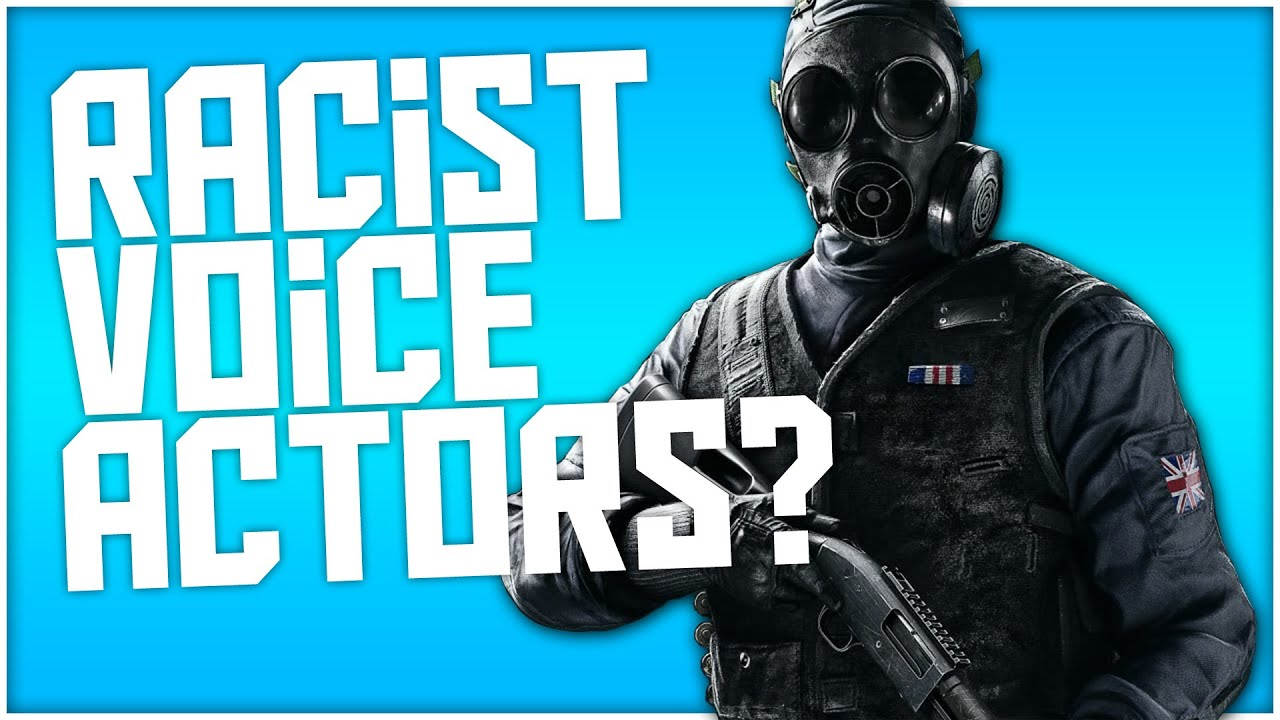 how to get japanese voices in rainbow six