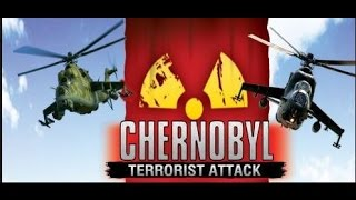 Chernobyl  Terrorist Attack Gameplay Steam PC.