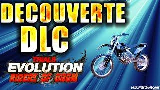 """Trials évolution"" - Découverte du DLC : Riders Of Doom avec aBz xMaGiiK"