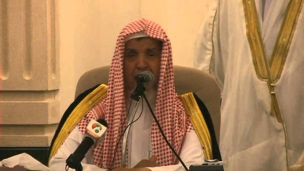 هل تصفد الشياطين في رمضان الشيخ صالح السدلان Youtube