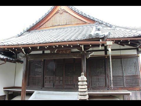 萬年寺 京都 / Mannen-ji Temple Kyoto / 교토 - YouTube
