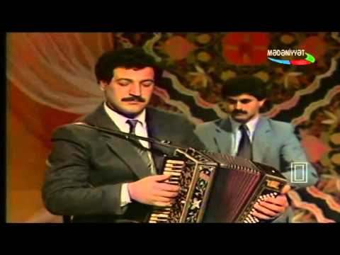 Huseyn Bakili Ispan musiqisi.Гусейн Бакылы Испанская музыка 1982. Az.TV