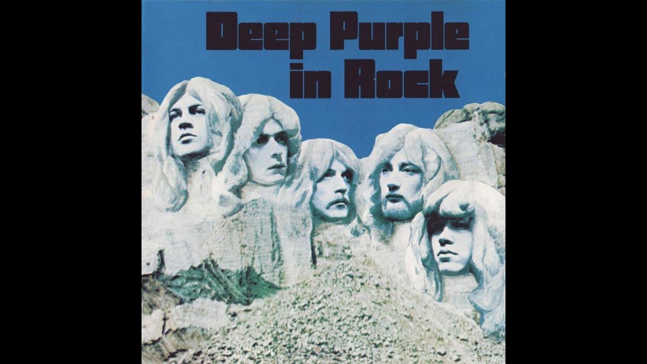 Child In Time - Deep Purple In Rock - Deep Purple - YouTube