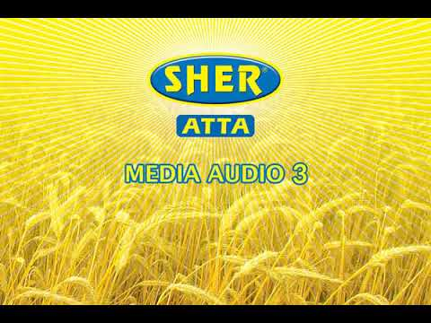 Sher Atta Media Audio 3