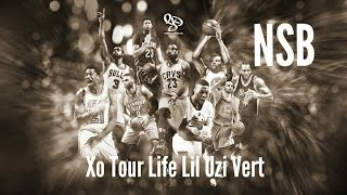 nba mix 2017lil uzi vertxo tour life