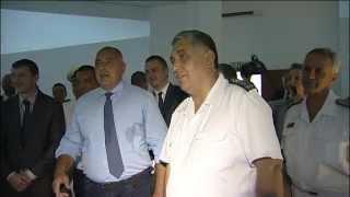"""Бойко Борисов: През февруари започваме проучванията за нефт и газ в находището """"Хан Аспарух"""""""