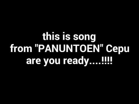 CINTA ITU APA - PANUNTOEN (OFFICIAL VIDEO) lirik
