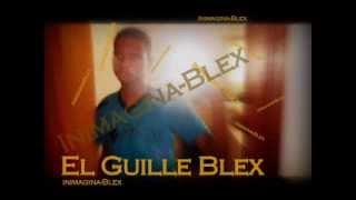 El Guille Blex - Yo Sin Ti (Victoria The Álbum) (Tema Cristiano 2013)