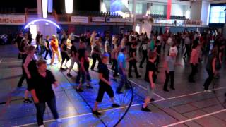 zaleilah   line dance