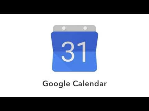 Adding A Calendar Event: Android