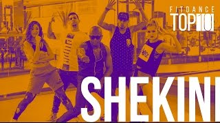 Shekini - Psquare - #FitDanceTop10 with Coreografía | FitDance Life
