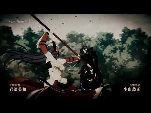 Grancrest Senki Opening 2 HD