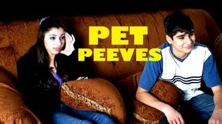 The second pet peeves video from me and Sam (: This was requested a few times, so i figured, we'd do it. BTW soo sorry for taking this long to post a new video.