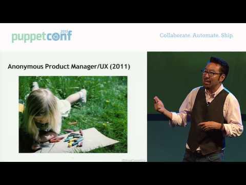 How Do We Better Sell DevOps? - PuppetConf 2013