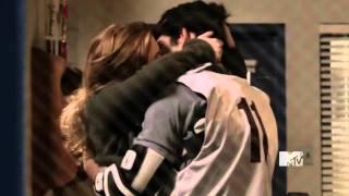 Allison/Scott/Lydia - Good Girls Go Bad