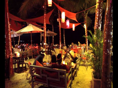 Nightlife Cabarete