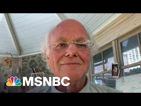 Ben & Jerry's Co-Founder On Ending Qualified Immunity