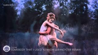 Gotye Somebody That I Used to Know Grandyzer Remix.mp3