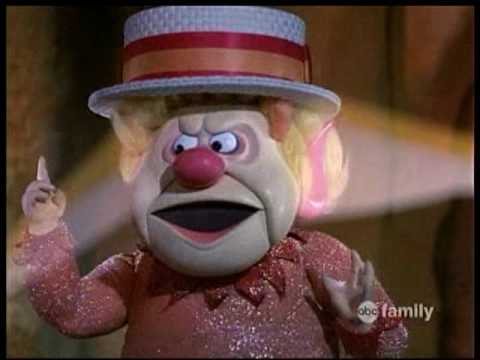 Heat Miser Song  The Year Without a Santa Claus 1974