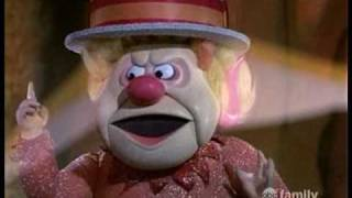 Heat Miser Song - The Year Without a Santa Claus 1974