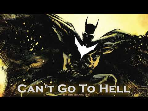EPIC ROCK | ''Can't Go To Hell'' by Sin...