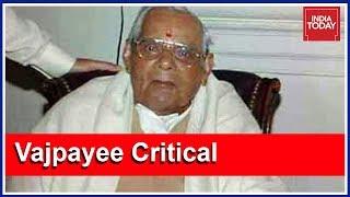 See What Atal Bihari Vajpayee's Latest Medical Report Has To Say