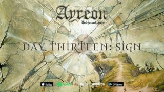 Watch Ayreon Day Thirteen Sign video