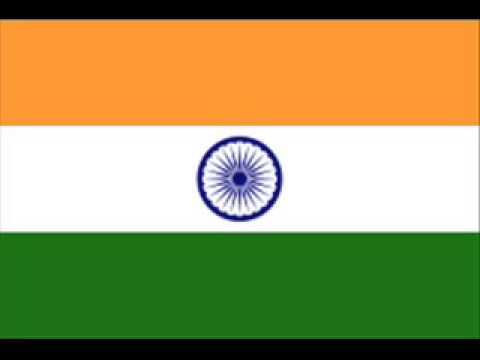 भारत का राष्ट्रीय गान