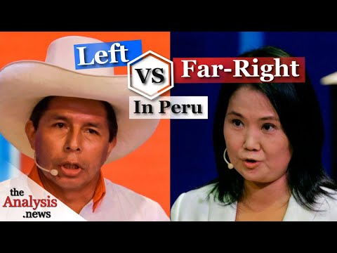 Peru: Left vs. Far-Right - Dramatic Choice in Presidential Election