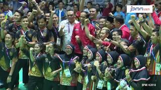 Prabowo Apresiasi Perjuangan Atlet Pencak Silat di Asian Games 2018 - JPNN.COM