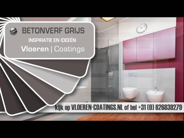 Tegels Schilderen Met Betonverf: Betonverf advies nuttige artikelen ...
