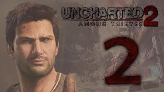 Uncharted 2: El reino de los ladrones | Let's Play en Español | Capitulo 2