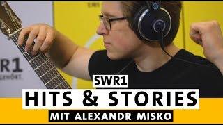 Alexandr Misko Wie Man Mit Einer Gitarre Vier Instrumente Spielen Kann