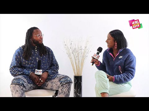 416 and the City Fashion, Music & Style with Demaine Tyrone