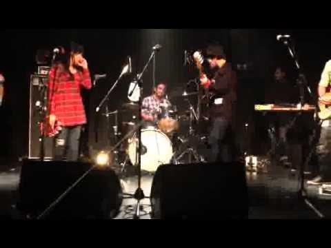 Brilliant at Breakfast - Live at Koenji HIGH 2012/10/18