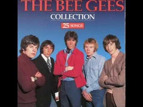 Bee Gees   I O I O
