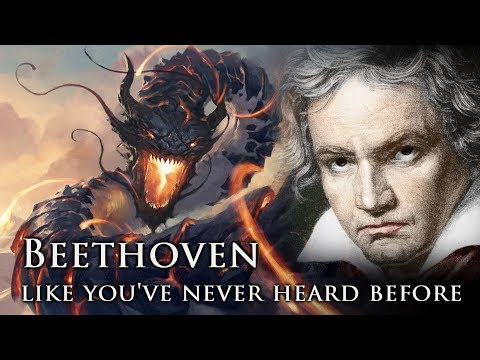 Beethoven Like Youve Never Heard Before