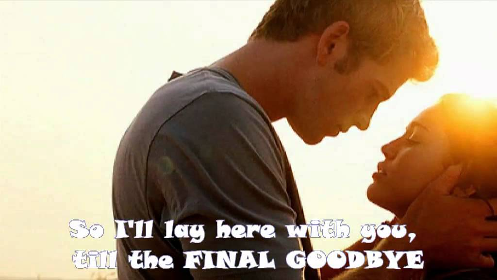 Lyric bad wale lyrics rihanna : Rihanna - Final Goodbyes ..(Lyrics) - YouTube